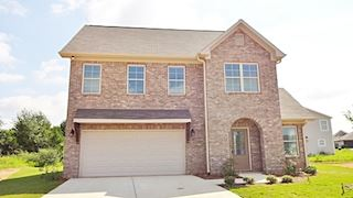 investment property - 309 Union Station Drive, Calera, AL 35040, Shelby - main image