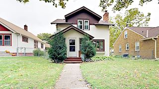 investment property - 2219 Cleveland St NE, Minneapolis, MN 55418, Hennepin - main image