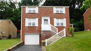 investment property - 301 Jacob Dr, Pittsburgh, PA 15235, Allegheny - main image