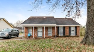 investment property - 2739 Cracklerose Dr, Memphis, TN 38127, Shelby - main image