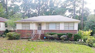 investment property - 1321 Five Mile Rd, Birmingham, AL 35215, Jefferson - main image