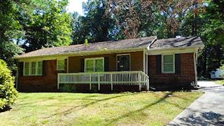 investment property - 2182 Camp Ground Rd SW, Atlanta, GA 30331, Fulton - main image