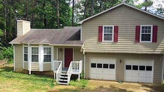 investment property - 87 Jessica Dr, Hiram, GA 30141, Paulding - main image