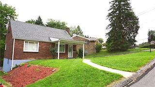 investment property - 109 Webster Dr, Pittsburgh, PA 15235, Allegheny - main image