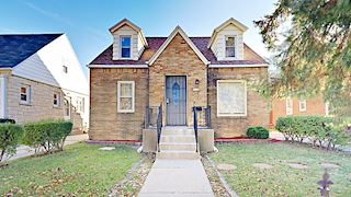 investment property - 5160 N 40th St, Milwaukee, WI 53209, Milwaukee - main image
