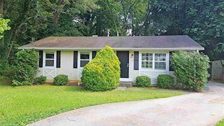 investment property - 1678 Liberty Vly, Decatur, GA 30032, Dekalb - main image