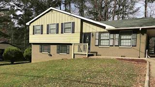 investment property - 4273 Rocklane Dr, Conley, GA 30288, Clayton - main image