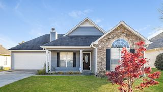 investment property - 137 Spring St, Calera, AL 35040, Shelby - main image