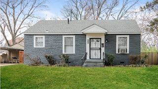 investment property - 1059 Maria St, Memphis, TN 38122, Shelby - main image