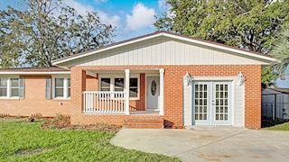 investment property - 931 Grove Park Dr N, Orange Park, FL 32073, Clay - main image