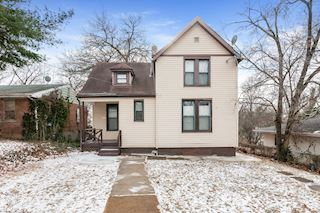 investment property - 2310 McLaren Ave, Saint Louis, MO 63136, Saint Louis - main image