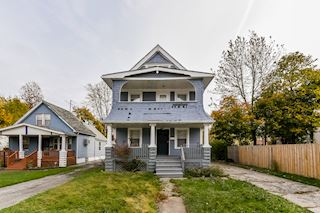 investment property - 3053 E 128th St, Cleveland, OH 44120, Cuyahoga - main image