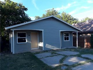 investment property - 508 W Boyce Avenue, Fort Worth, TX 76115, Tarrant - main image