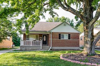 investment property - 842 Oakfield Ave, Cincinnati, OH 45224, Hamilton - main image