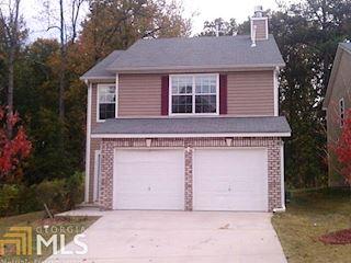 investment property - 5439 Bluegrass Dr, Atlanta, GA 30349, Fulton - main image