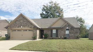 investment property - 8212 Park Pike Dr, Southaven, MS 38671, Desoto - main image