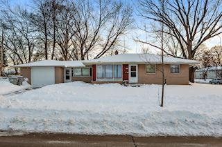 investment property - 8311 W Brentwood Ave, Milwaukee, WI 53223, Milwaukee - main image