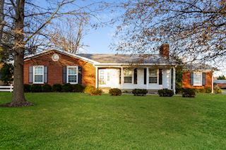 investment property - 1701 Lynn Way, Louisville, KY 40222, Jefferson - main image