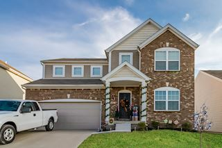 investment property - 425 Rockcrest Way, Louisville, KY 40245, Jefferson - main image