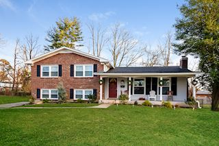 investment property - 7512 Westdale Rd, Louisville, KY 40222, Jefferson - main image