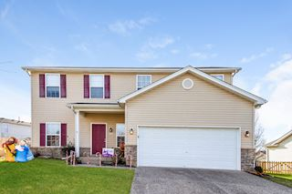 investment property - 7820 Lariat Rd, Louisville, KY 40219, Jefferson - main image