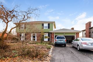 investment property - 9600 Aylesbury Dr, Louisville, KY 40242, Jefferson - main image