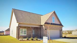 investment property - 332 Union Station Dr, Calera, AL 35040, Shelby - main image