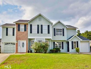 investment property - 3869 Conley Downs Dr, Decatur, GA 30034, Dekalb - main image