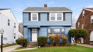 investment property - 17203 Glendale Ave, Cleveland, OH 44128, Cuyahoga - main image