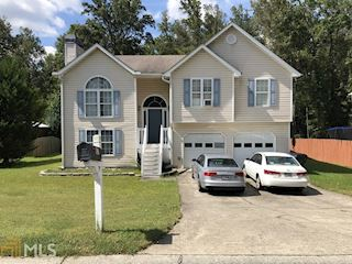 investment property - 3031 Brass Dr, Austell, GA 30106, Cobb - main image