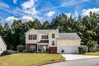 investment property - 6802 Bridgewood Dr, Austell, GA 30168, Cobb - main image