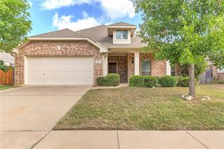 investment property - 605 Vickie St, Crowley, TX 76036, Tarrant - main image