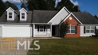 investment property - 138 Huntington Ter, Griffin, GA 30224, Spalding - main image