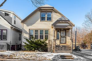 investment property - 3863 N 19th Pl, Milwaukee, WI 53206, Milwaukee - main image