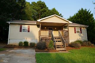 investment property - 8062 Trinity Park Dr, Riverdale, GA 30296, Clayton - main image