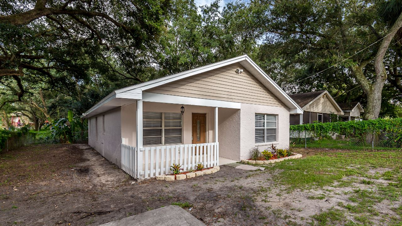 investment property - 3705 Carroway St, Tampa, FL 33619, Hillsborough - image 1