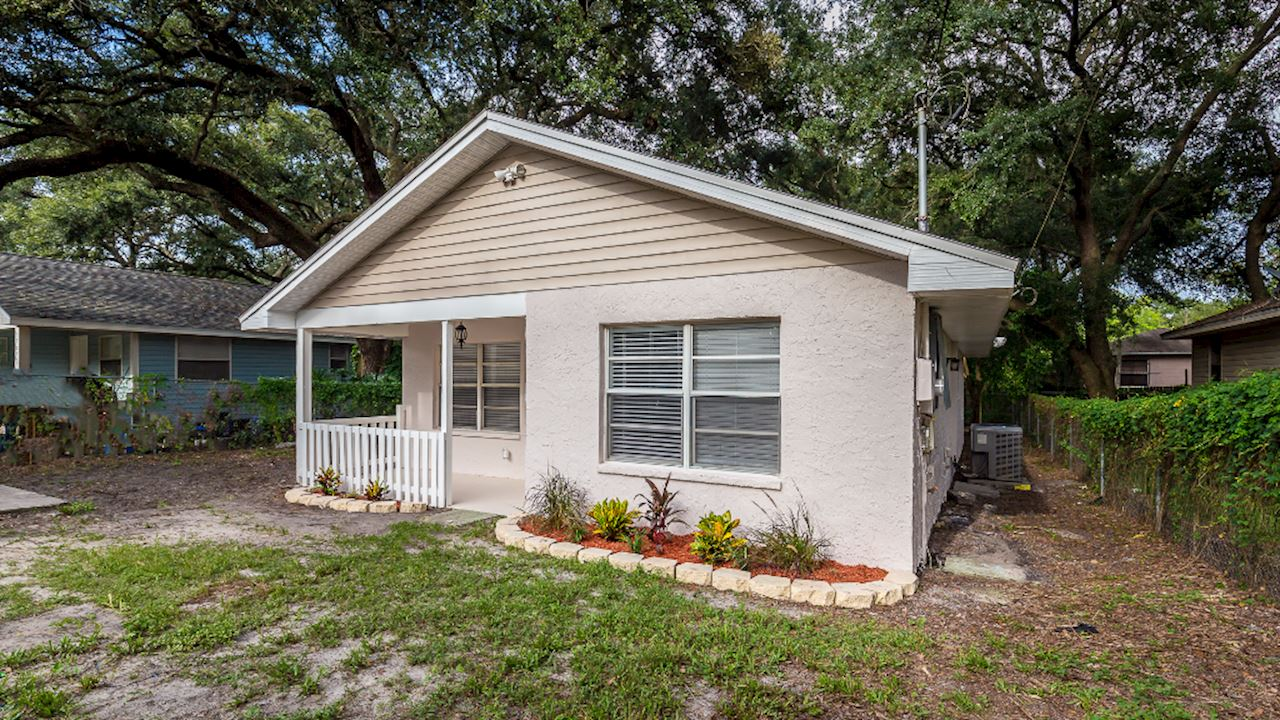 investment property - 3705 Carroway St, Tampa, FL 33619, Hillsborough - image 2