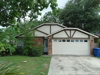 investment property - 9706 Hidden Ledge, San Antonio, TX 78250, Bexar - main image