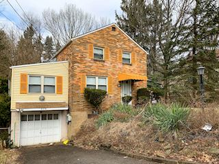 investment property - 806 Penny Dr, Penn Hills, PA 15235, Allegheny - main image