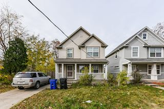 investment property - 3164 E 130th St, Cleveland, OH 44120, Cuyahoga - main image