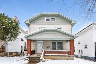 investment property - 427-429 Kolping Ave, Dayton, OH 45410, Montgomery - main image