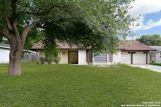 investment property - 6814 Lake Glen St, San Antonio, TX 78244, Bexar - main image
