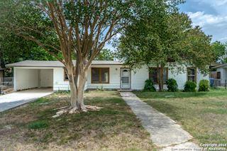investment property - 215 Metz Ave, San Antonio, TX 78223, Bexar - main image