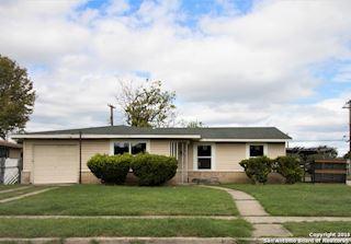 investment property - 4263 Skelton Dr, San Antonio, TX 78219, Bexar - main image