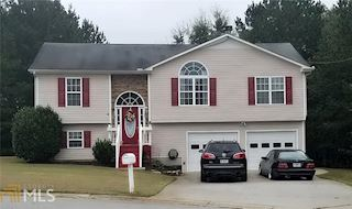 investment property - 140 Maplewood Dr, Temple, GA 30179, Carroll - main image