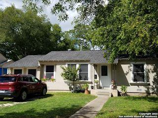 investment property - 827 Alametos, San Antonio, TX 78212, Bexar - main image