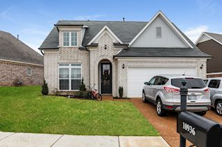 investment property - 10936 Paul Coleman Dr, Olive Branch, MS 38654, Desoto - main image