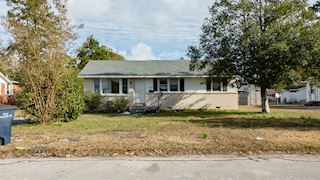 investment property - 113 Armstrong Dr, Jacksonville, NC 28540, Onslow - main image