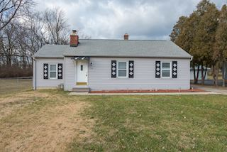 investment property - 7112 E 14th St, Indianapolis, IN 46219, Marion - main image