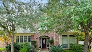 investment property - 4218 Oak Forest Dr, Missouri City, TX 77459, Fort Bend - main image